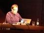 Lev Manovich en Chile – Big Data